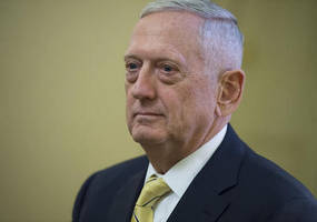Trump has made Afghanistan decision after rigorous review: Jim Mattis