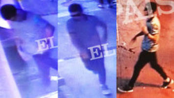 Spanish authorities hunting Younes Abouyaaqoub, the final suspect in jihadi cell blamed in Barcelona terror attack