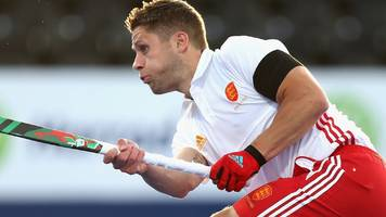 EuroHockey 2017: England lose 4-3 to Germany