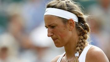 Azarenka pulls out of US Open over 'family situation'