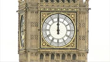 Big Ben: The story behind the Westminster Chimes