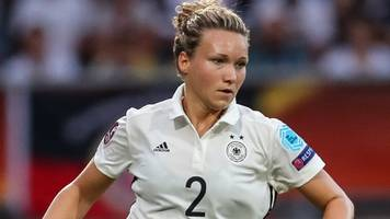 Josephine Henning: Arsenal Women re-sign Germany defender from Lyon