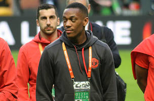 photo: anthony martial sends clear message to man united fans about his future