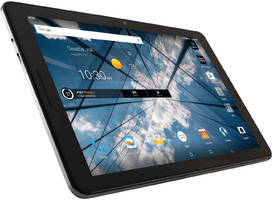 at&t's latest tablet is basically a vehicle for directv now