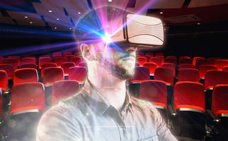 Virtual reality stage shows are coming to a theater near you