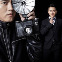 The Real Face Studio brings Hollywood style photography to its customers