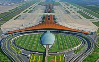 airport signs ground-breaking china partnership amid £80m expansion