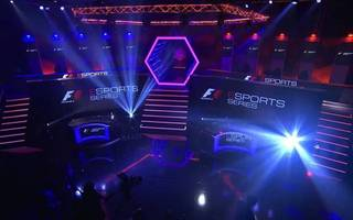 british esports firms picked to spearhead new formula one championship