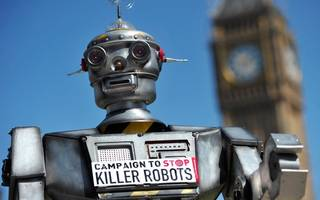 elon musk's latest dire warning about killer robots is directed at the un