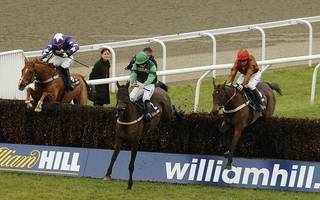 hedge fund silchester is betting on a pick-up at william hill