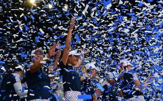 sam torrance: incredible solheim cup was golf at its very best