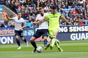 derby county's david nugent talks about going from substitute to match-winner