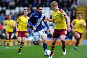 derby county transfer target jon toral 'on the verge of joining hull city'