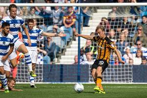 jarrod bowen hull city's shining light in weekend to forget