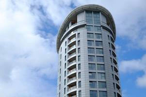 second bristol tower block found to have same type of cladding as grenfell tower