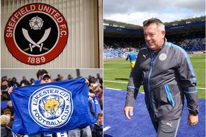 pick the leicester city team you want to take on sheffield united in tuesday's carabao cup match