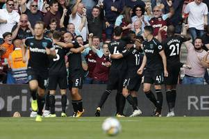 cheltenham town v west ham united: ticket update for the carabao cup second round tie