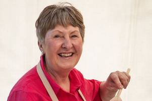 Great British Bake Off's Val and Jane coming to The Great British Food Festival this Bank Holiday weekend
