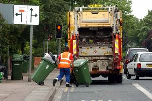 council set to go ahead with fortnightly bin collections from november