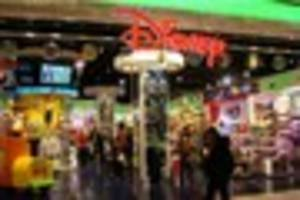 rumours are rife that chelmsford is about to get a disney store