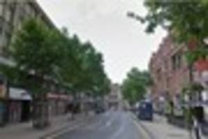 Croydon High Street to be pedestriansed in plan to boost night...