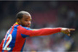 crystal palace skipper sees positives in improved display at...