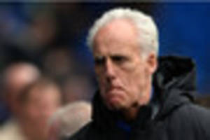 ipswich town boss set to pick his 'youngest ever side' to face...
