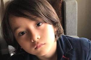 Dorset grandfather and family pay tribute to 7-year-old killed in Barcelona terror attack