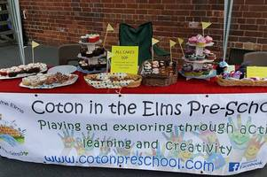 Parents and staff fight to keep Coton-in-the-Elms Pre-School open