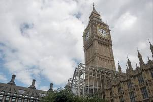 MPs to gather for Big Ben's final bongs 'with heads bowed'