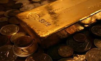 Gold inches closer to $1,300 as U.S.-North Korea tensions return