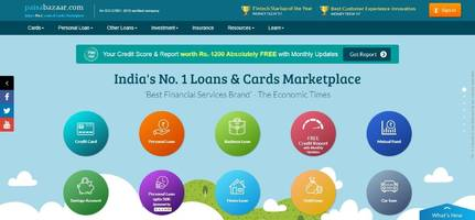 paisabazaar.com disburses unsecured loans to 244 cities & towns across india