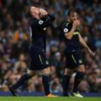Rooney scores 200th Premier League goal