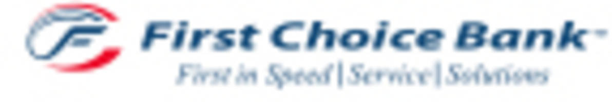 First Choice Bank Receives Business Enterprise Award for 2016