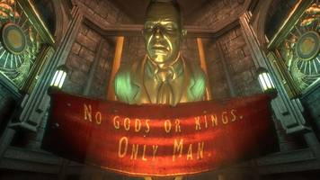 BioShock is now 10 years old, so here's a $200 anniversary edition