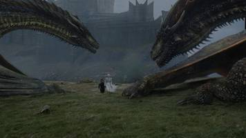Game of Thrones just completely changed the balance of power in Westeros