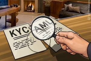 exchanges might not meet all aml & kyc requirements but neither do banks