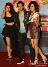 judwaa 2's trailer launch was 'double' the fun event; catch all the details here!