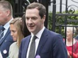 Osborne: Europe has the 'upper hand' in Brexit talks