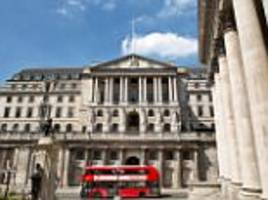 Bank of England printing money is 'like a heroin fix'