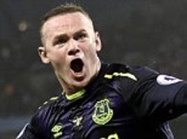 Wayne Rooney's England career is over, says Geoff Hurst