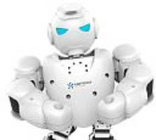 Popular robots 'dangerously easy' to hack, experts warn