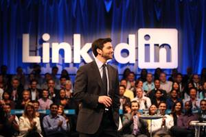 this is why linkedin is betting big on letting people share videos (msft)