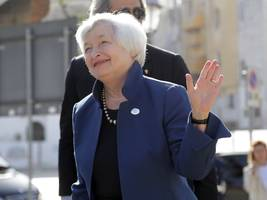 Yellen's upcoming speech could mark the 'end of an era'