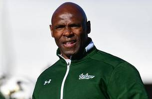 high expectations for bulls in strong's first season at south florida