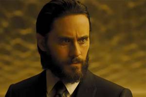 jared leto's villain is front and center in new 'blade runner 2049' trailer (video)
