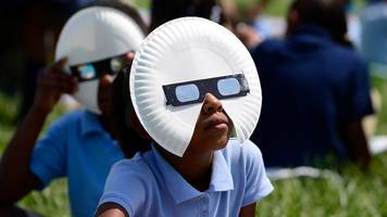 Solar eclipse 2017: The pictures you have to see