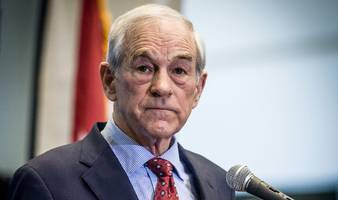 in angry tweetstorm, ron paul lashes out at neocon trump