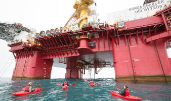 norway removes greenpeace ship from statoil arctic drill site