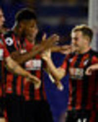 birmingham 1 bournemouth 2: cherries end goal drought in carabao cup win